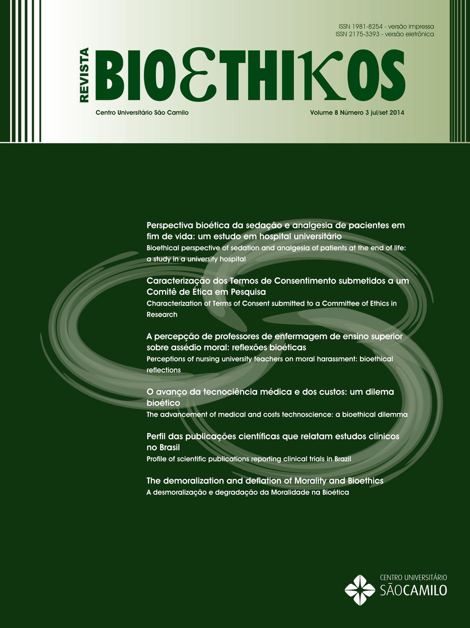 Revista bioethikos fandeluxe Images