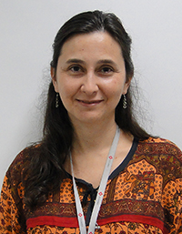 Profª Luciana Sartori
