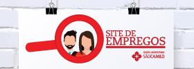 Site de Empregos | Centro Universitário São Camilo